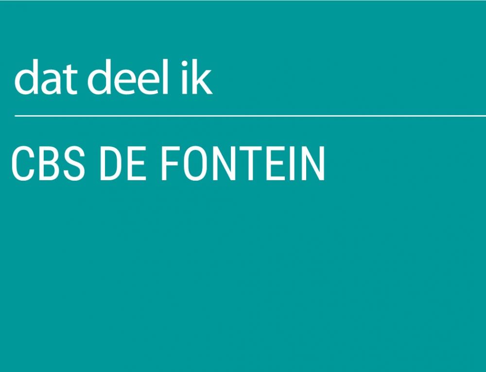CBS DE FONTEIN